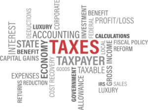 Corporate Tax Returns Richmond Hill