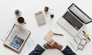 Accountants in Thornhill